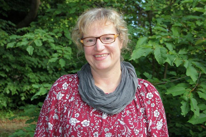 Marianne Wille