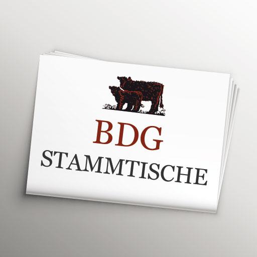 BDG NEWS VON STAMMTISCHEN
