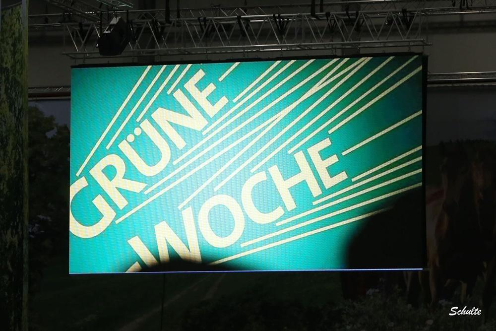 Igw 2020 Berlin
