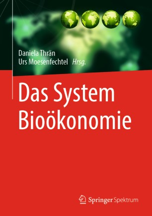 Buch System Bioökonomie
