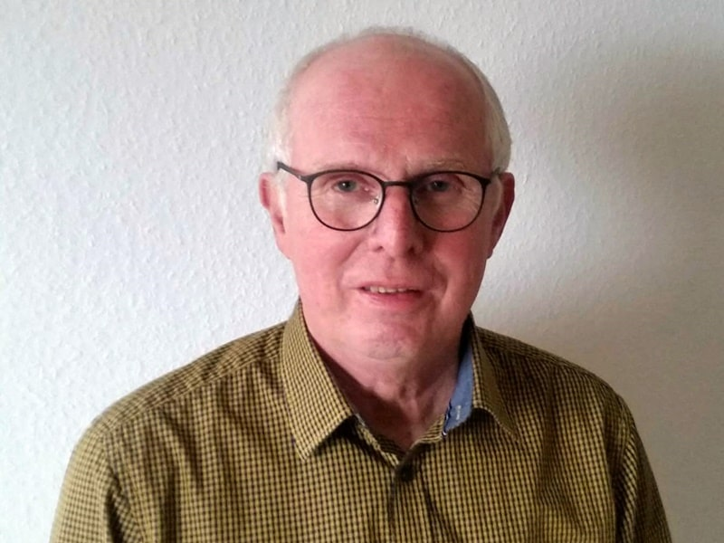 Anton Finke Kassenprüfer BDG
