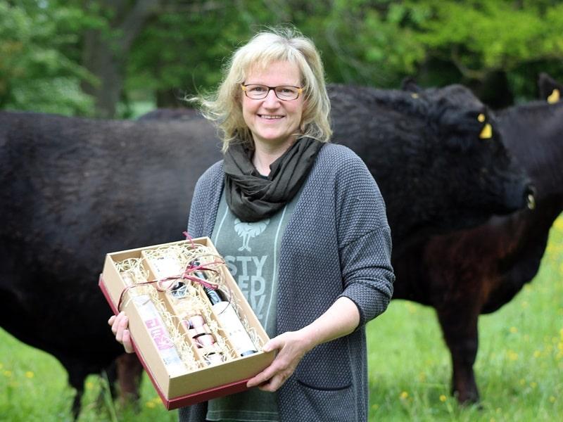 Marianne Wille im Vorstand BDG bis 05-2021
