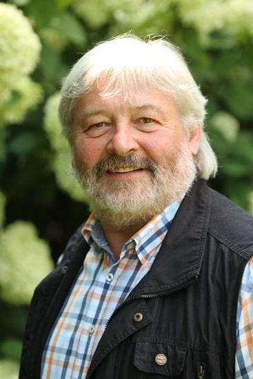 Reinhard Kreß